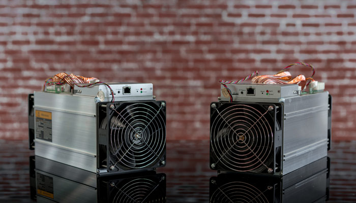 asic-miners