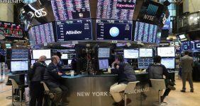 بازارهای سهام جهانی
