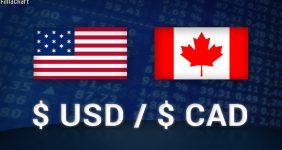 دلار-امریکا-و-دلار-کانادا
