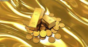 تحلیل تکنیکال طلا