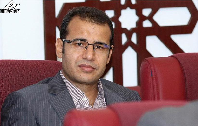 مدیر عامل بورس تهران