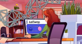 پلتفرم-Just-Swap
