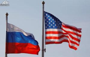 روسیه-و-امریکا