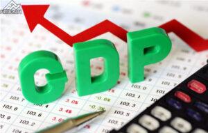 شاخص GDP