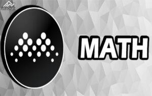 ارز-دیجیتال-MATH