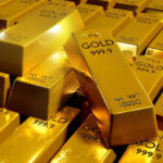 تحلیل انس جهانی طلا، سه شنبه ۱ تیر