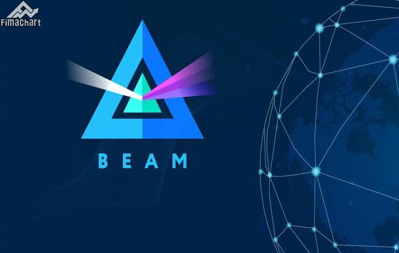 ارز دیجیتال بیم (Beam)