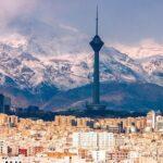 هتلهای کدام نقطه تهران برای رزرو بهتر است؟